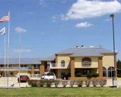Best Western Owasso Inn And Suites