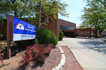 Americas Best Value - University Inn