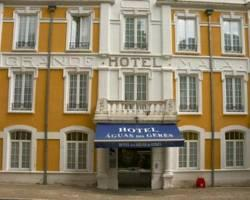 Hotel Aguas do Geres
