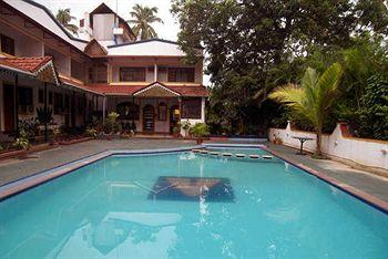 Photo of Avantika Resort Calangute