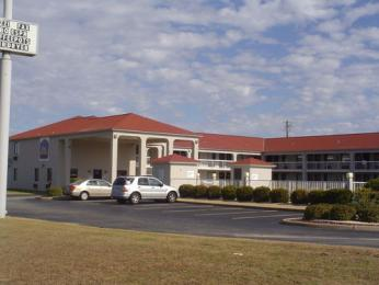 Photo of Best Western Abbeville Inn