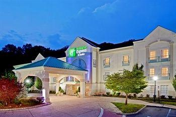 ‪Holiday Inn Express Hotel & Suites Mount Arlington-Rockaway Area‬