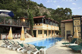 Photo of Belle Vue Hotel Oludeniz