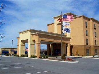 ‪Hampton Inn Lenoir City‬
