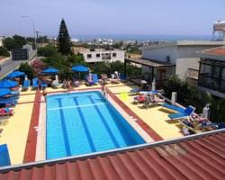 Photo of Aphelandra Hotel Apts Ayia Napa