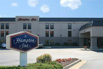 Photo of Hampton Inn Grand Rapids-North