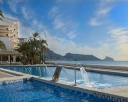 Photo of Hotel Cap Negret Altea