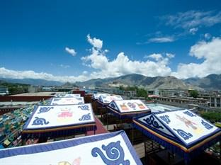 Photo of Thangka Hotel Lhasa
