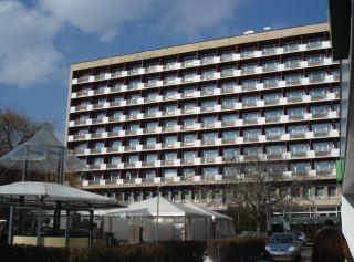 Photo of Rila Hotel Sofia