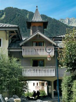 Photo of Pierre & Vacances Premium Residence La Ginabelle Chamonix