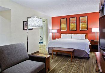 Photo of Residence Inn Winston-Salem University Area Winston Salem