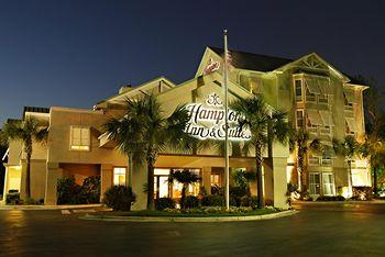 Hampton Inn & Suites Charleston /  West Ashley