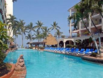 Photo of Playa Los Arcos Hotel Beach Resort &amp; Spa Puerto Vallarta