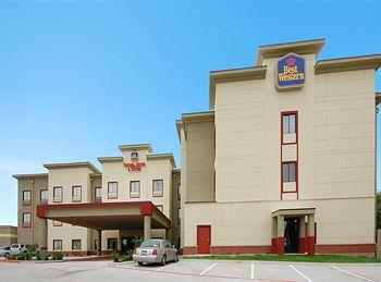 Photo of BEST WESTERN PLUS Texoma Hotel & Suites Denison