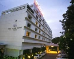 The Pride Hotel