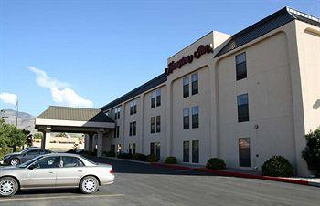 Hampton Inn Alamogordo