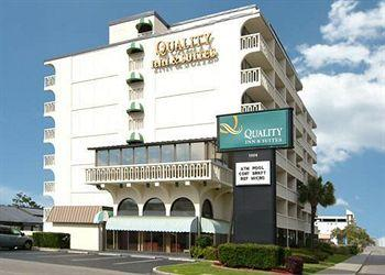 ‪Quality Inn & Suites Myrtle Beach‬