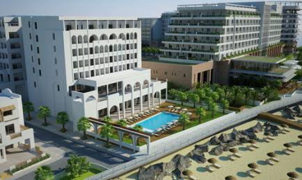 Four Points by Sheraton Tripoli