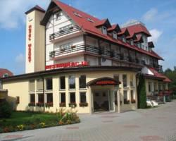 Hotel Mazury