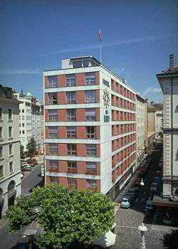 Photo of The New Midi Hotel Geneva