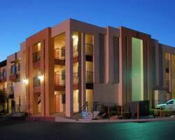 Nellis Suites
