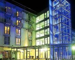 BEST WESTERN Plazahotel Stuttgart-Ditzingen