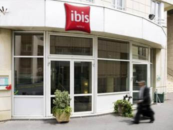 Ibis Reims Centre