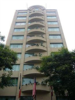 Photo of Eurostars Zona Rosa Suites Mexico City