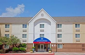 ‪Candlewood Suites Houston-At Citycentre-Energy Corridor‬