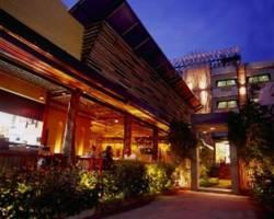 Bamboo House Phuket