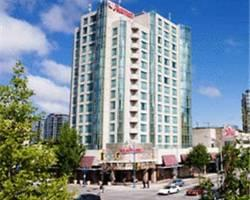 Photo of Vancouver Airport Marriott Richmond