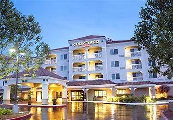 ‪Courtyard by Marriott Novato Marin/Sonoma‬