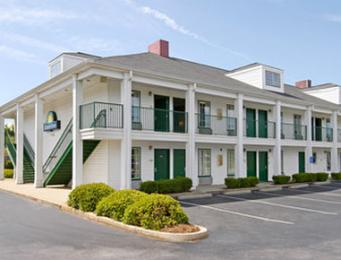 ‪Days Inn Spartanburg‬