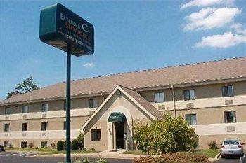 Extended Stay America - Louisville - Hurstbourne