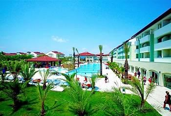 Photo of Sural Garden Hotel Colakli