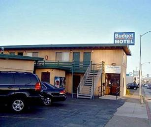 Budget Motel