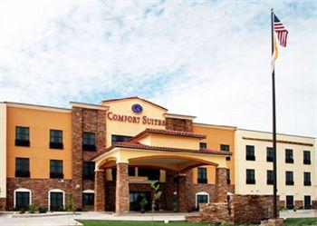 Photo of Comfort Suites Roswell