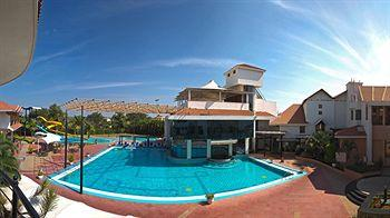 Clarks Exotica Resort & Spa