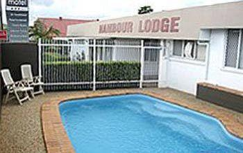 ‪Nambour Lodge Motel‬
