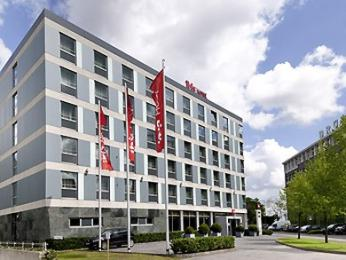 Photo of Ibis Koeln Messe Cologne