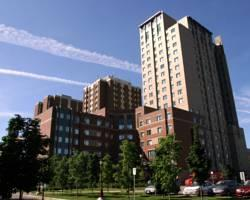 Photo of University of Ottawa Residences