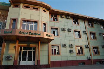 Photo of Grand Tashkent Hotel