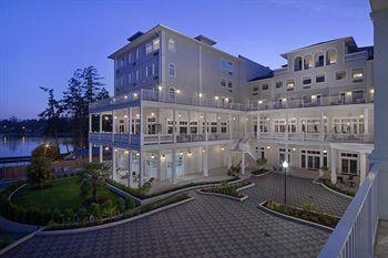 BEST WESTERN PREMIER Prestige Oceanfront Resort