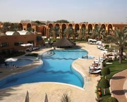 Golden Tulip Al Jazira