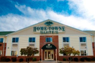 Photo of Home-Towne Suites Tuscaloosa