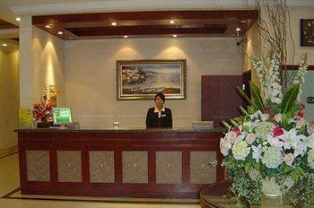 Photo of GreenTree Inn Shanghai Songdong Business Hotel