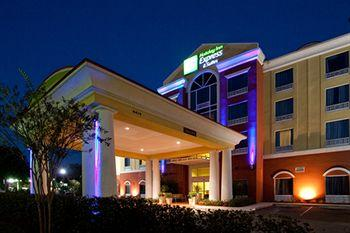 ‪Holiday Inn Express Tampa/Fairgrounds/Casino‬