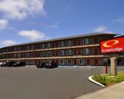 Photo of Econo Lodge Salinas