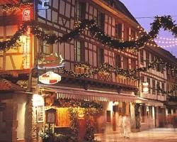 Photo of Hotel Sainte Odile Obernai