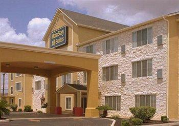 Photo of Hawthorn Suites Ltd. San Antonio